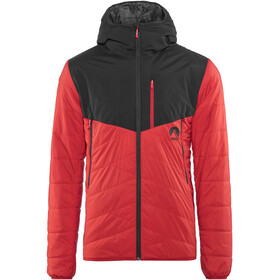 Maloja SamuelM. Primaloft Jacket Men red poppy